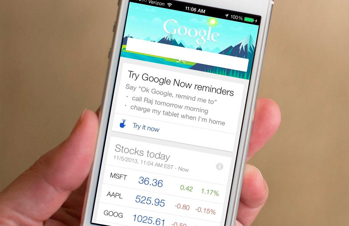 Google Search belooft betere gesprekken in de laatste update