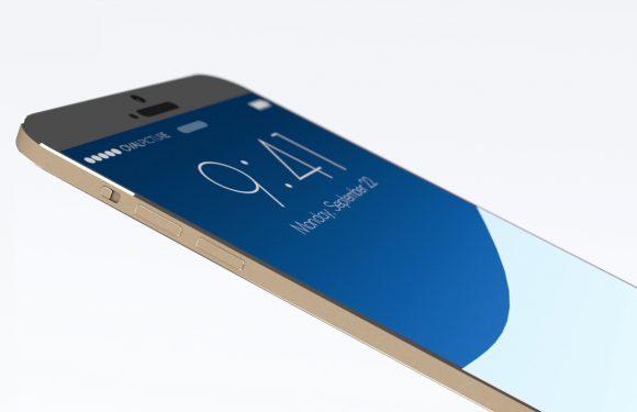 Nieuwe renders tonen binnenkant van de iPhone 6