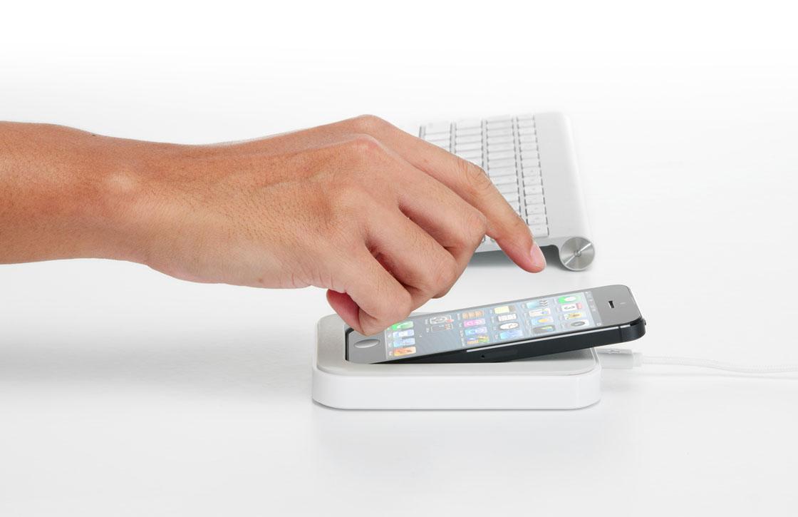 Met deze 5 apps maak je een mobiel kantoor van je iPhone