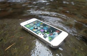 iphone waterdicht groot