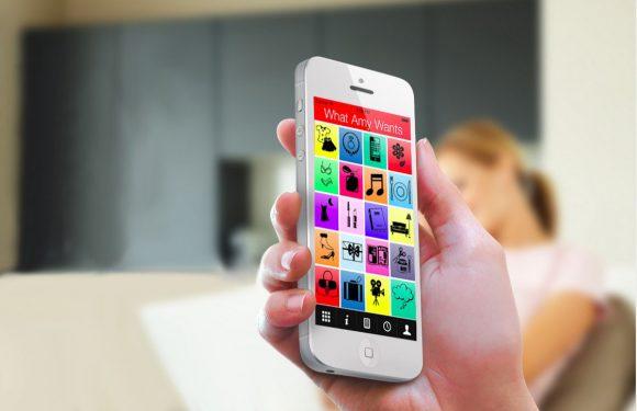 Op zoek naar een Moederdag cadeau? 5 iOS-apps die je helpen