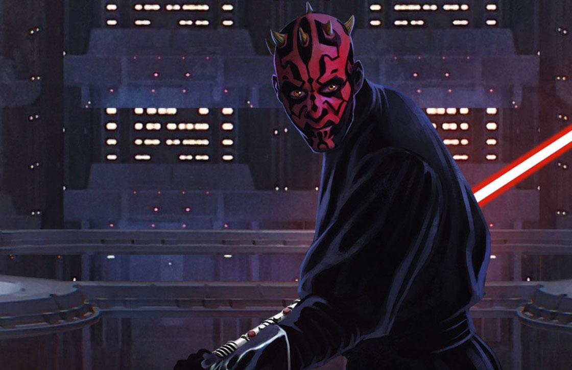 Vier Star Wars Day met Star Wars Journeys