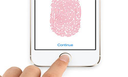 touch id iphone nieuws