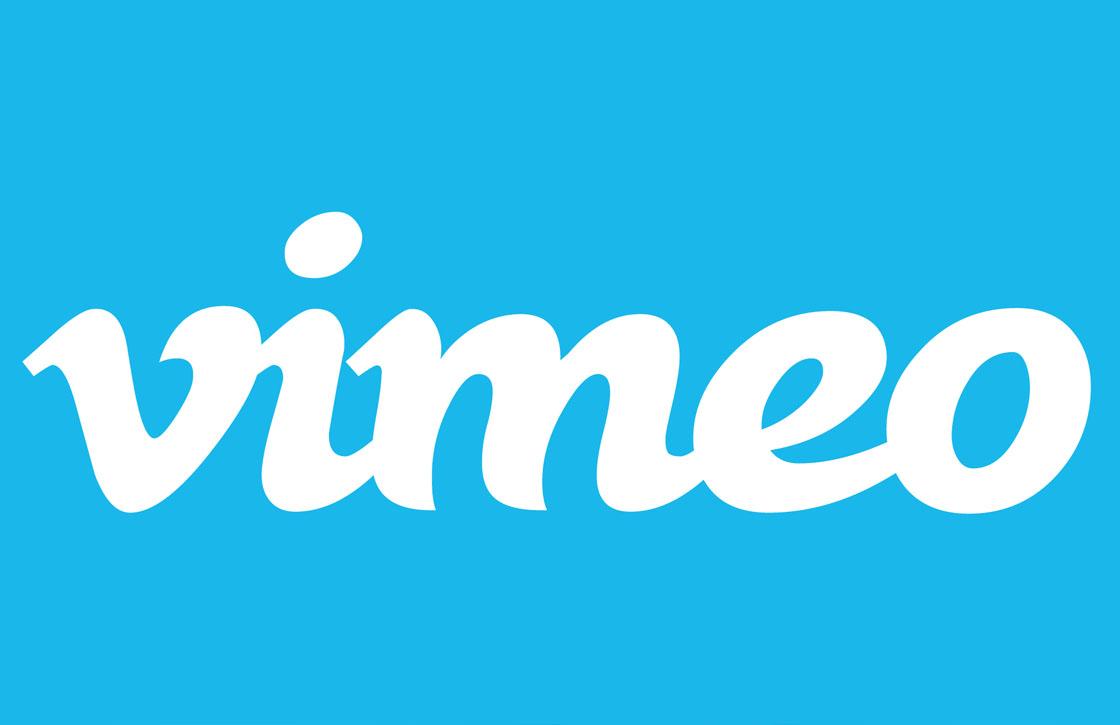 Vimeo krijgt een knappe make-over
