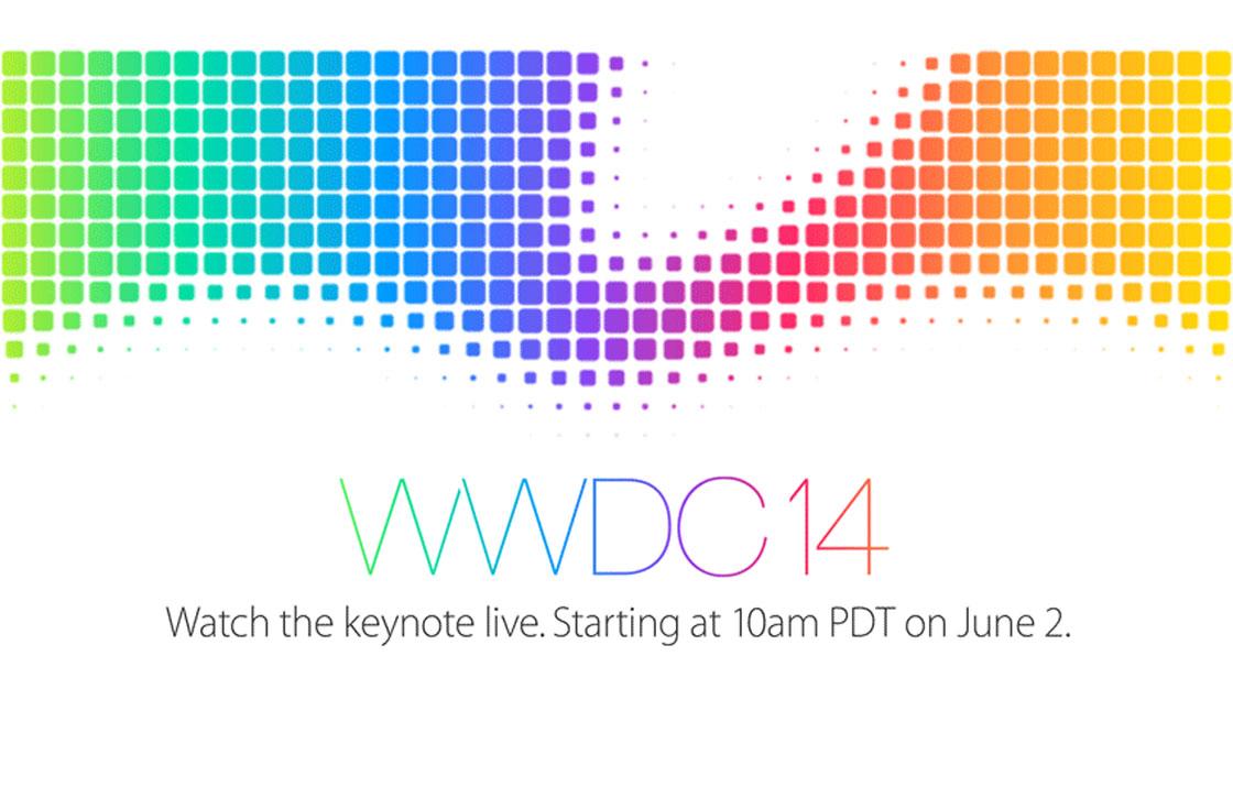 WWDC livestream: volg alle aankondigingen van Apple