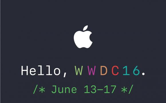 Zo kijk je aanstaande maandag naar de WWDC 2016-keynote