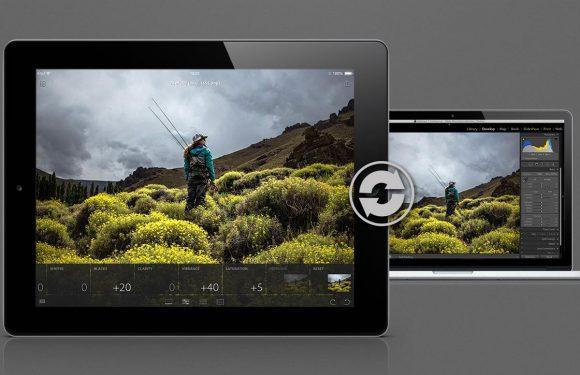 Adobe brengt nieuwe apps en hardware uit voor iOS
