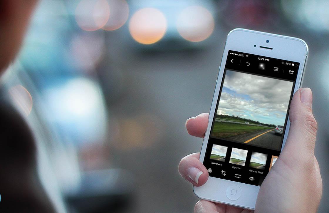De 6 beste Adobe-apps voor je iPhone en iPad