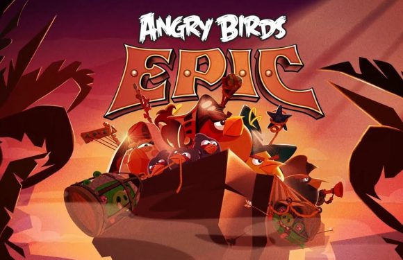 Is Angry Birds Epic zo episch als de titel suggereert?
