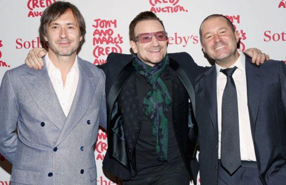 Bono: 'Apple blijft irritant stil over het ophalen van 75 miljoen tegen aids'