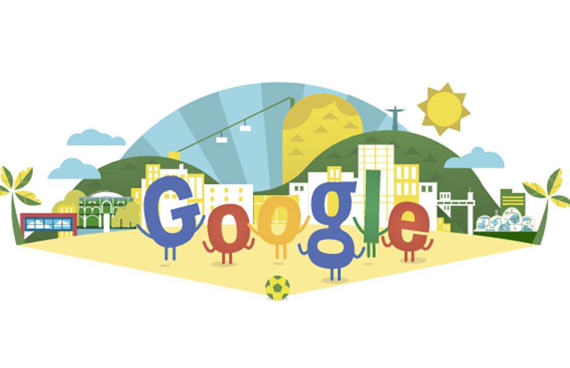 Volg je favoriete land met de WK-kaarten van Google Now