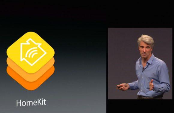 'Apple werkt aan HomeKit hardware'