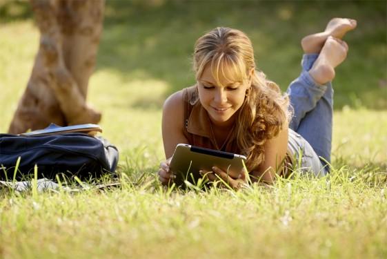 iPad populair voor het bekijken van porno