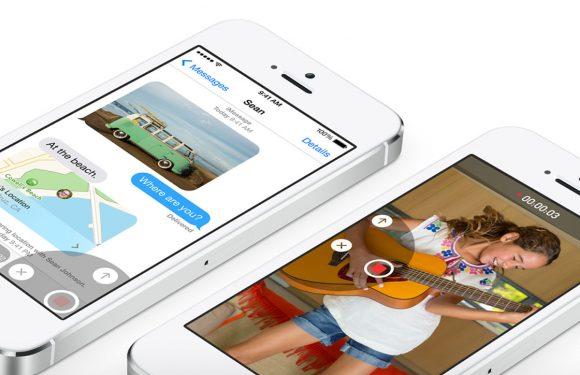 7 toffe features in het vernieuwde iMessage