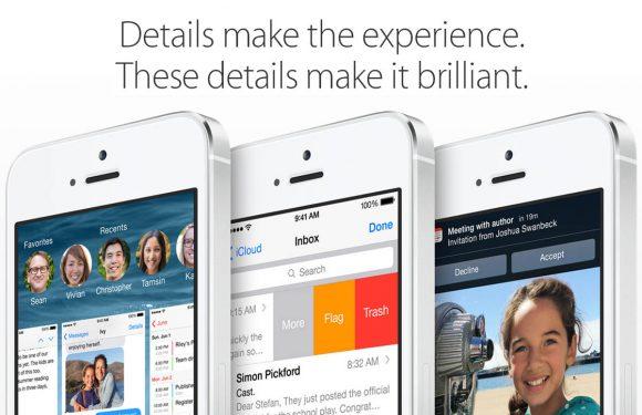 'Gebruikers kunnen berichtencentrum in iOS 8 zelf indelen'