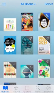 ios 8 beta books