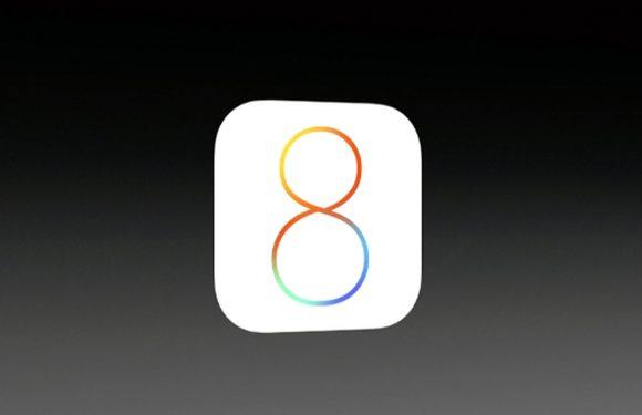 4 verborgen iOS 8 functies die je nog niet kent