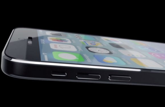 Deze iPhone 6 conceptvideo toont een stijlvol toestel met unibody