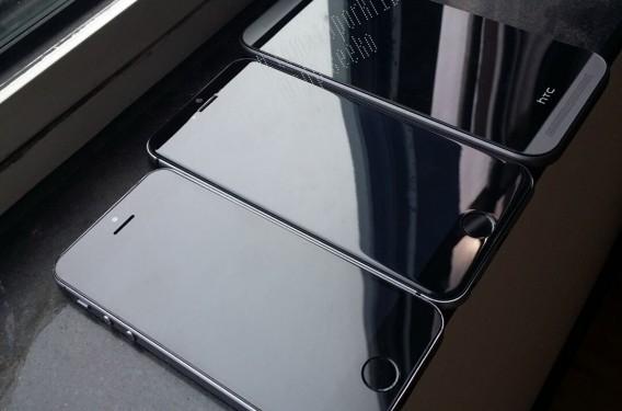 'Alleen grote iPhone 6 variant komt met 128 GB opslag'