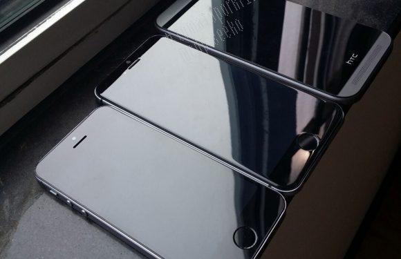 'Bekijk en vergelijk: foto's tonen grijze variant iPhone 6'