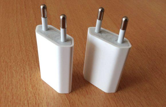 Apple gaat 'gevaarlijke' iPhone adapter vervangen