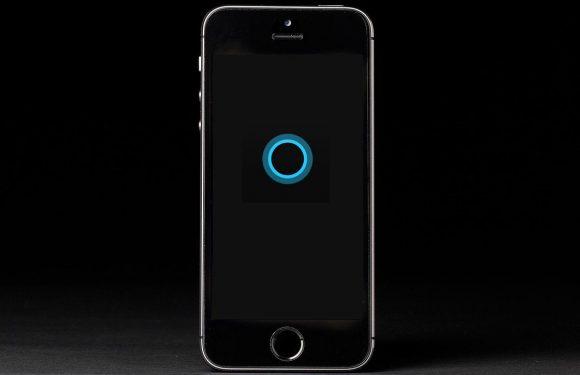 Waarom Microsofts Cortana een concurrent voor Siri kan zijn