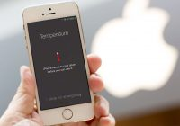 Ga je de zon in? 6 tips om een oververhitte iPhone te voorkomen
