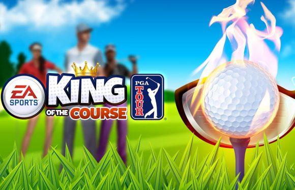 3 redenen waarom dit golfspel van EA moet spelen op je iPhone (en 1 reden waarom niet)