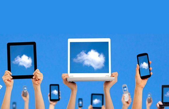 KPN komt in oktober met Dropbox-alternatief KPN Up
