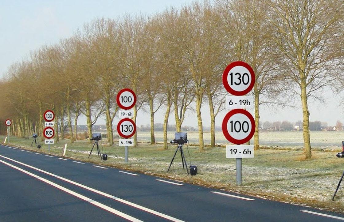 MAXS toont op elke Nederlandse weg de maximale snelheid