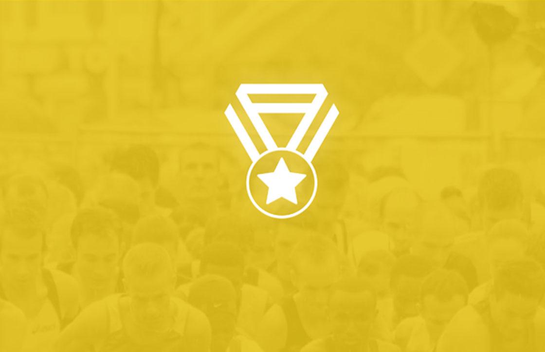 My Medals: hou je sportprestaties en ontwikkeling bij