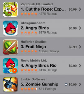 nep reviews app store
