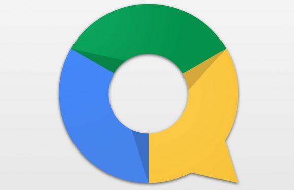 Google haalt Quickoffice uit de App Store