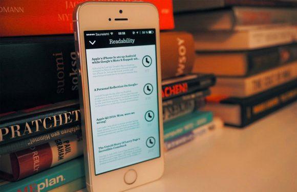 Lees artikelen vliegensvlug met ReadQuick