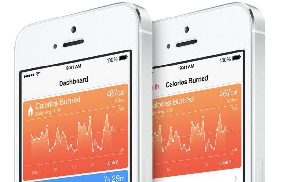 Topsporters helpen Apple met het ontwikkelen van de iWatch