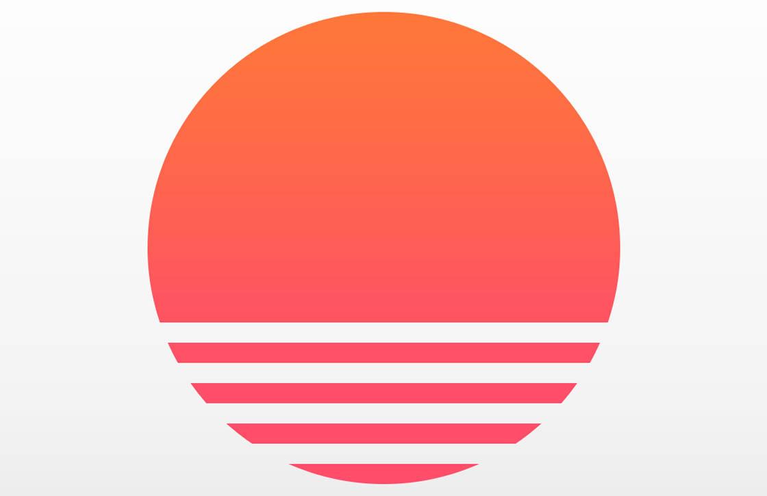 outlook sunrise-functies