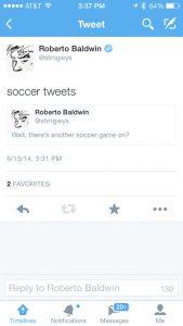 tweets embedden kl