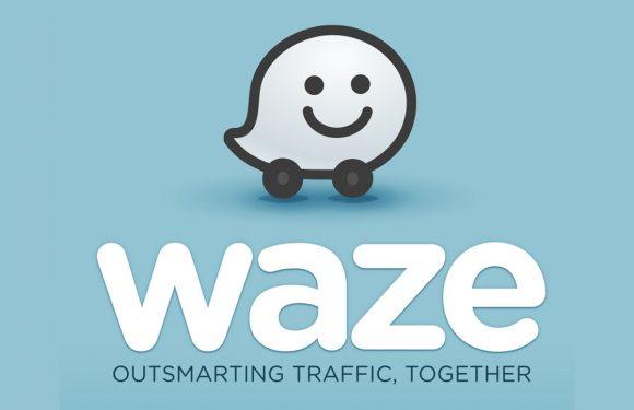 iOS-versie Waze krijgt nieuw uiterlijk en simpelere besturing