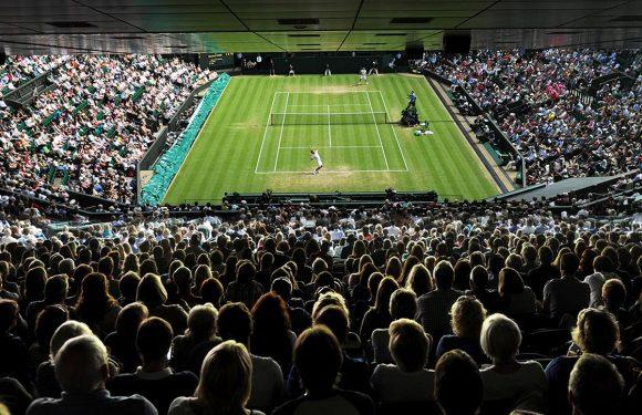 Wimbledon 2014 gestart: mis niks met de officiële iOS-app!