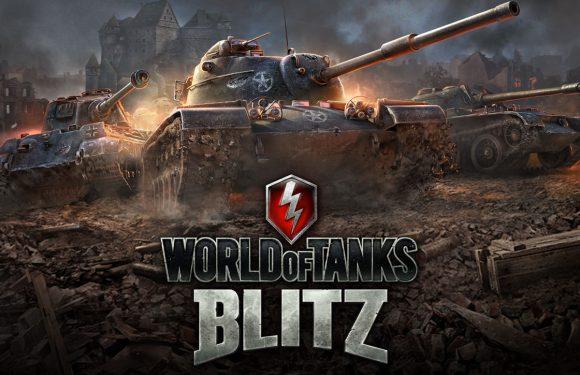 6 dingen die je moet weten over World of Tanks Blitz