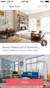 airbnb kl