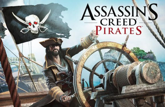 Arrrr! Assassins Creed Pirates is gratis App van de Week