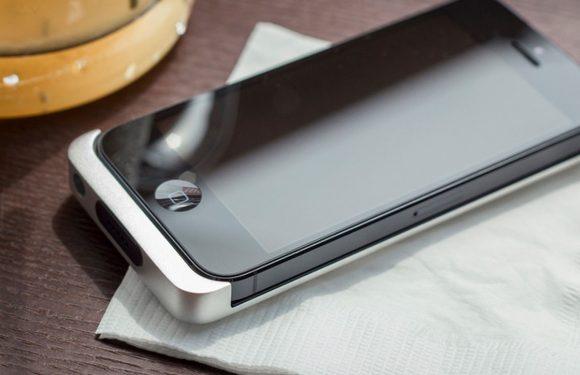 Kickstarterproject Cabin brengt MagSafe naar je iPhone