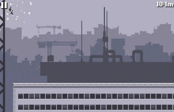 Canabalt update: multiplayer en andere spelmodi
