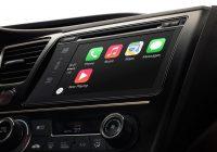 Ook Volkswagen voegt dit jaar CarPlay toe aan nieuwe automodellen