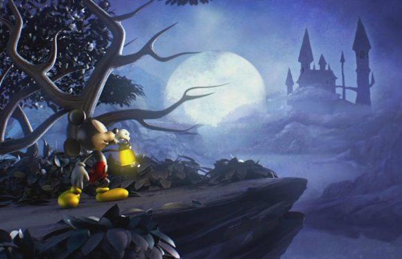 Castle of Illusion: nostalgische gameklassieker met Mickey Mouse