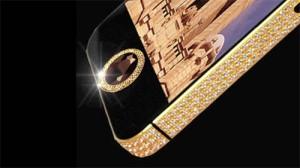 gouden iphone 6