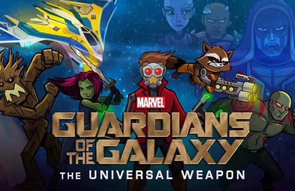 Guardians of the Galaxy is de gratis App van de Week