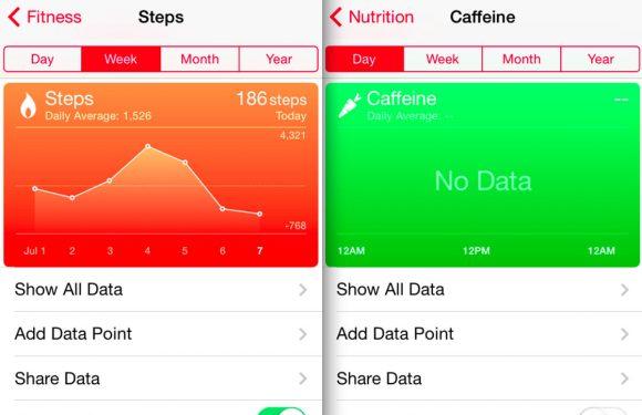 Nieuwe iOS 8 App Store regels moeten privacy waarborgen