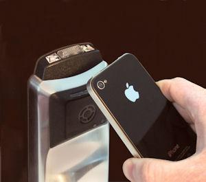 hilton mobiel inchecken